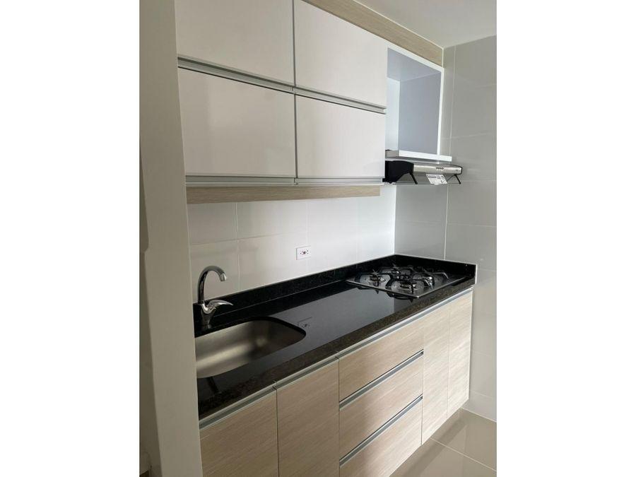 apartamento sector oro negro para la venta