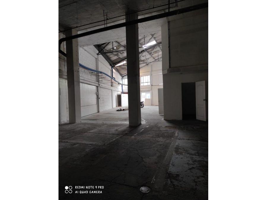 bodegas en arriendo medellin bodegas y proyectoslocales y oficinas