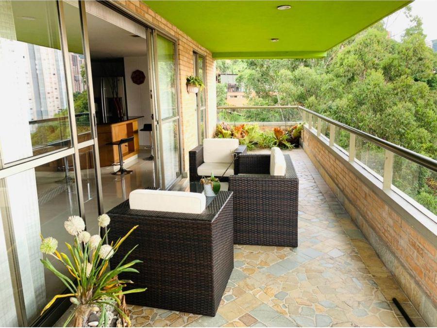penthouse en venta sabaneta
