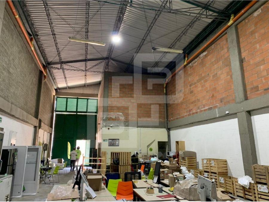 bodegas en arriendo itagui bodegas y proyectoslocales y oficinas