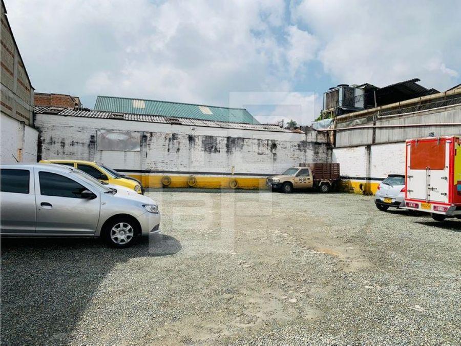 lotes en venta envigado bodegas y proyectoslocales y oficinas