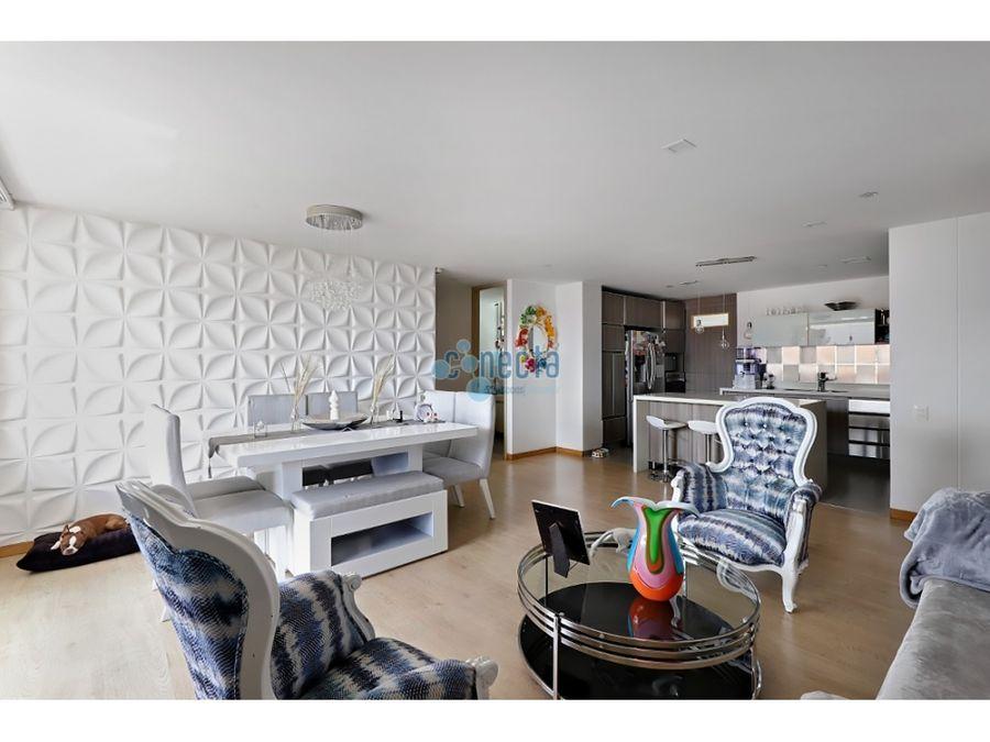 venta apartamento sector esmeraldal