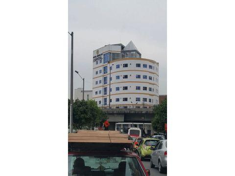 venta de hotel oportunidad para inversionistas