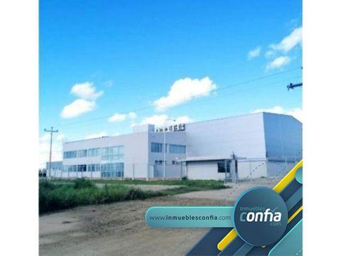 fabrica en venta zona parque industrial latinoamericano en warnes