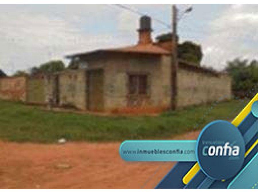 casa en venta urbanizacion marvin ii riberalta