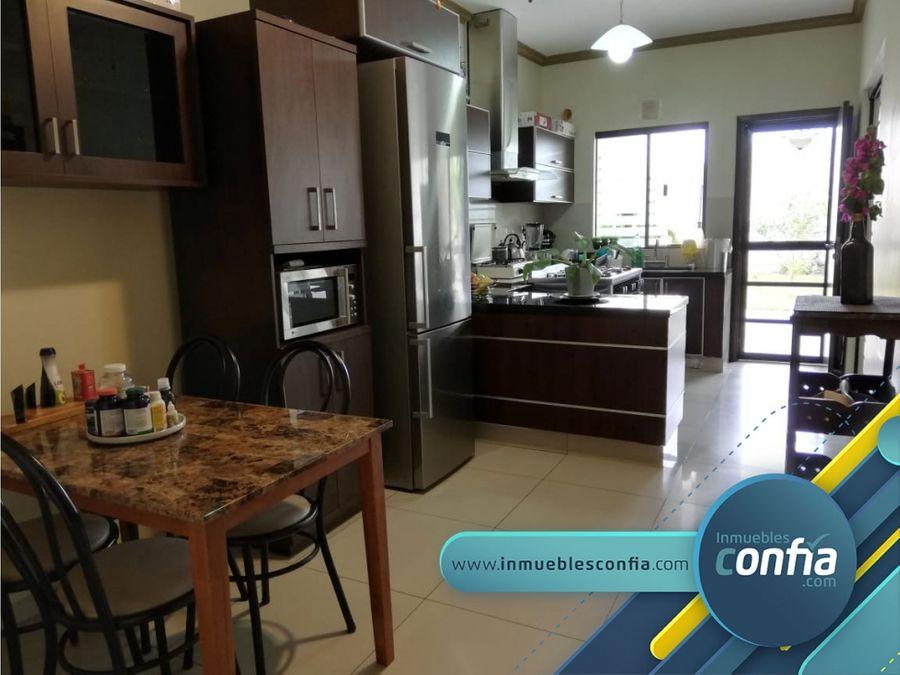 casa en venta condominio almeria norte casa 25