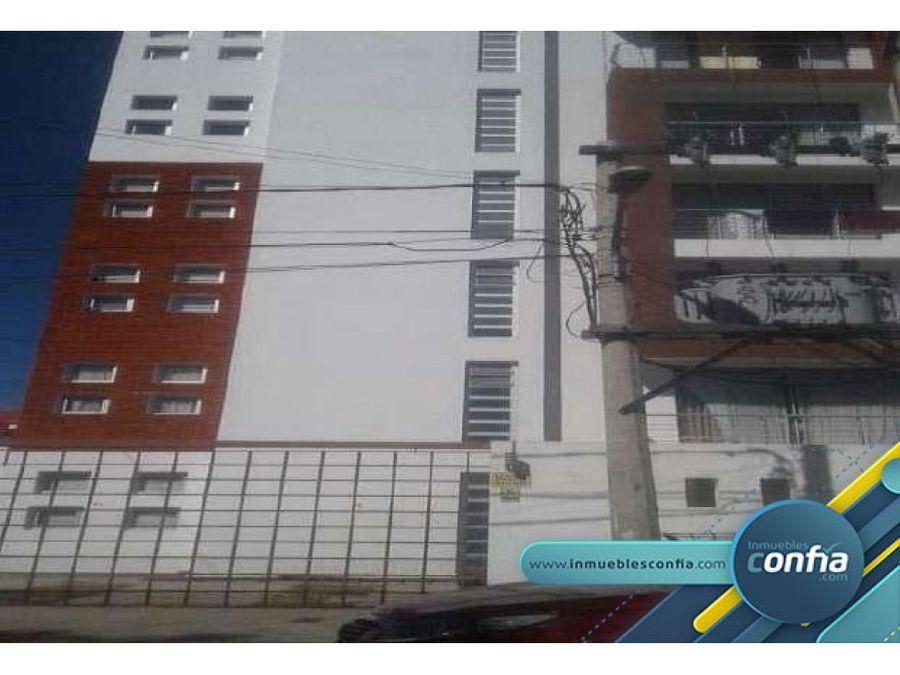 departamento y parqueo en venta edificio ambar zona tabladita