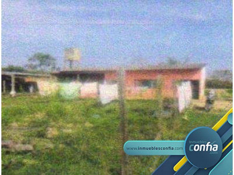 casa en venta carretera trinidad a puerto almacen zona sud este