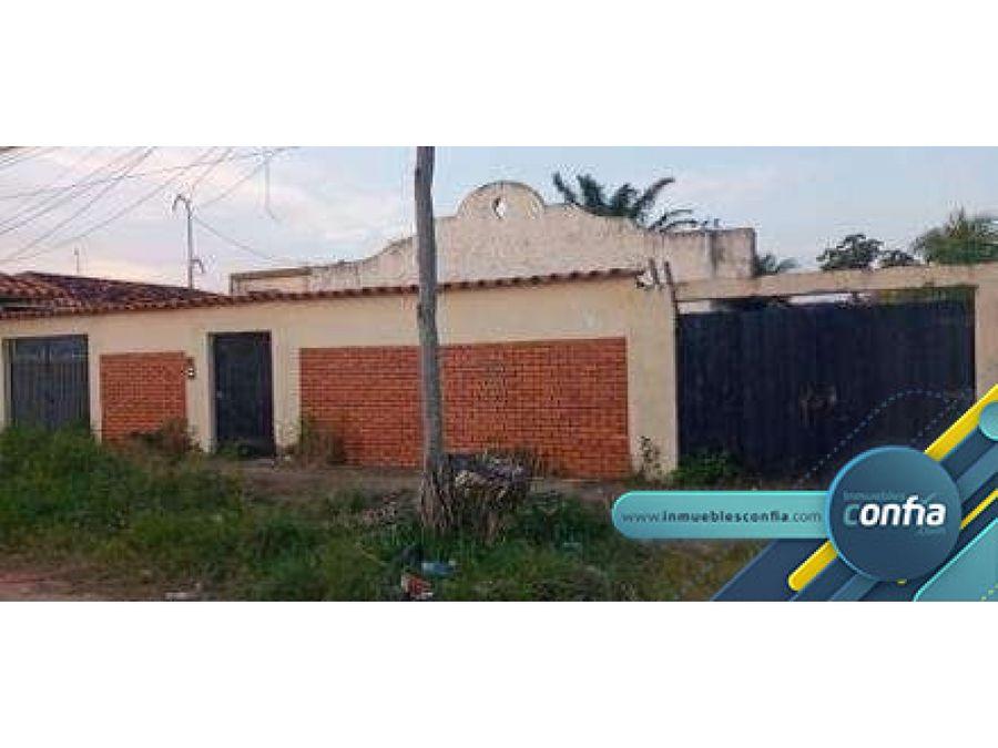 casa en venta av chaparral urb chaparral trinidad