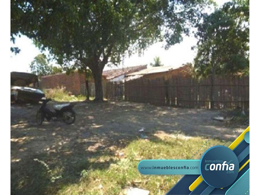 terreno en venta urb villa corina zona pompeya trinidad