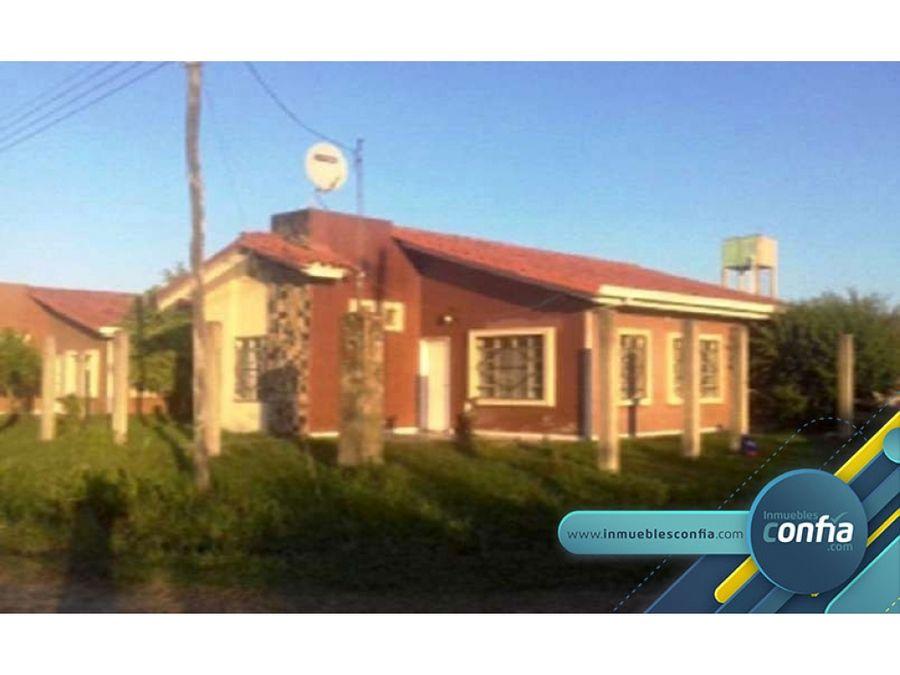 casa en venta urbanizacion prado calle no iii trinidad