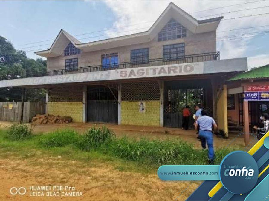 casa en venta localidad porvenir zona alto cocama