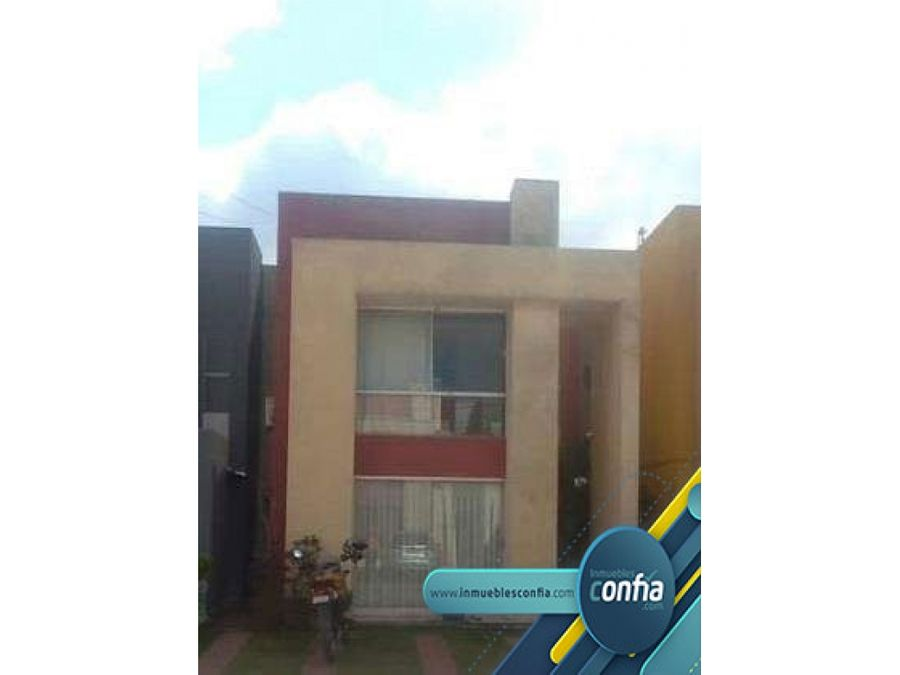 casa en venta urbanizacion cannara zona norte