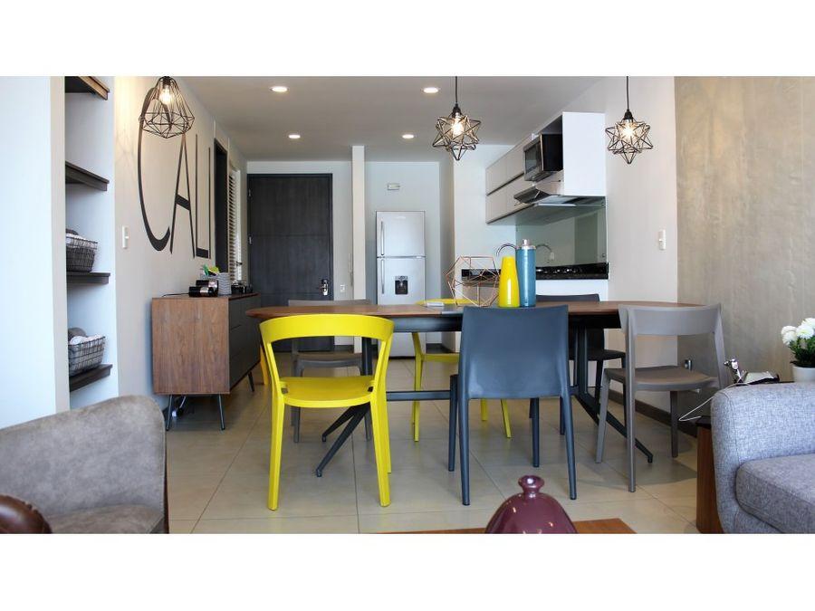 apartamento en venta cali sur ciudad jardin