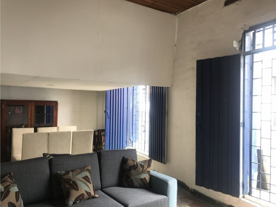 casa lote en venta cali occidente san antonio