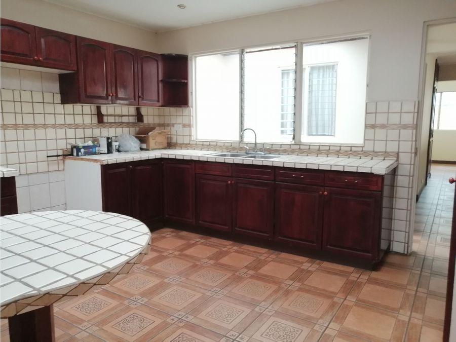casa en alquiler en san vicente de moravia cod 3061780