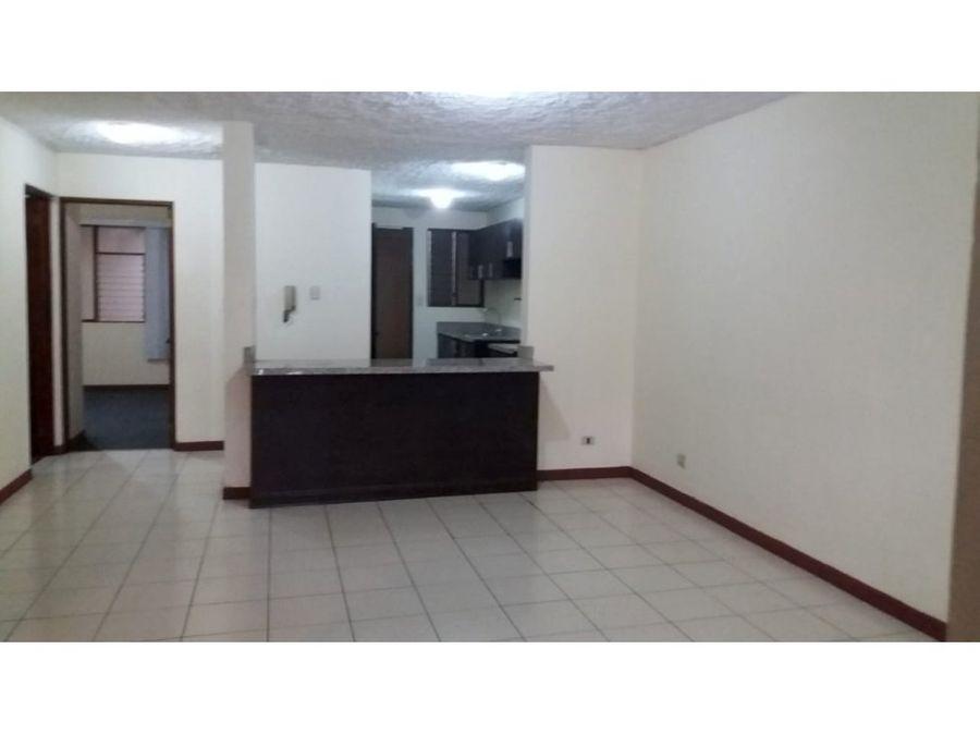 apartamento en alquiler en san pedro montes de oca los yoses 2636396