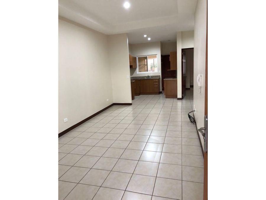 apartamento en alquiler en santa ana codigo 3089387
