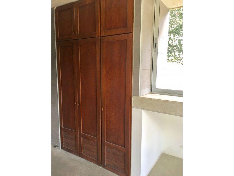 apartamento en alquiler en la uruca codigo4228291