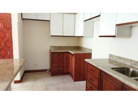 apartamentos en alquiler con y sin muebles en la uruca cod2746507