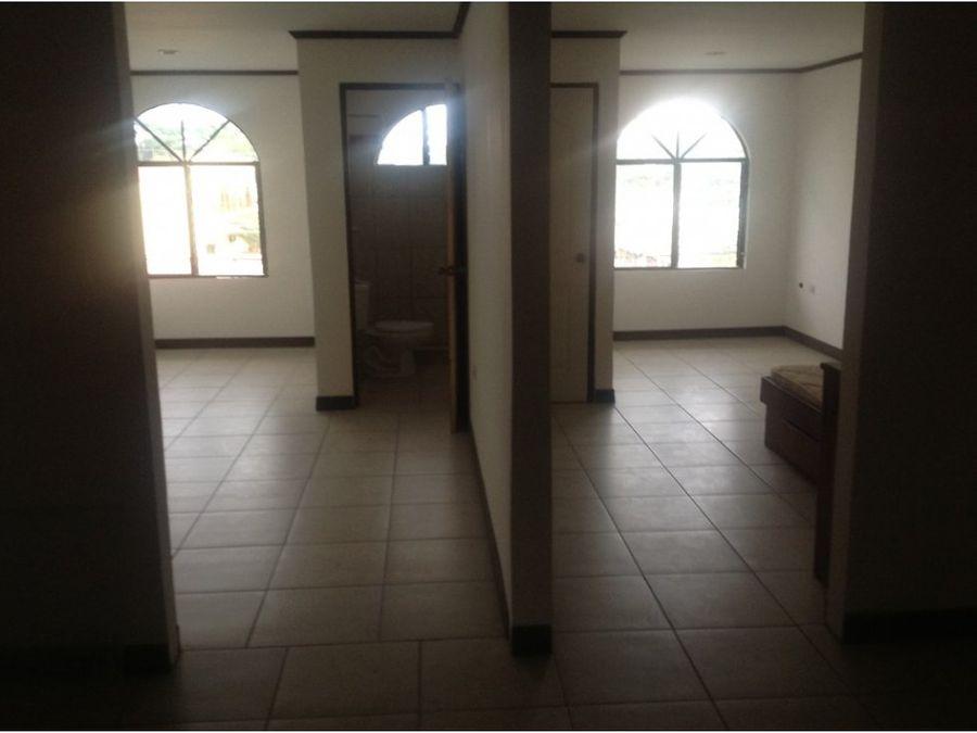 edificio en alquiler en rohrmoser pavas para oficinas cod390483