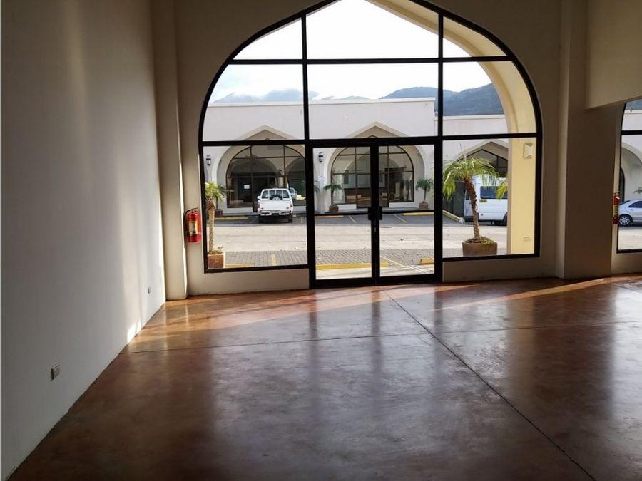 local comercial en alquiler en escazu 486905