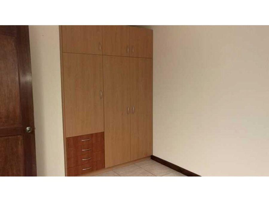 apartamento en alquiler la uruca 592748