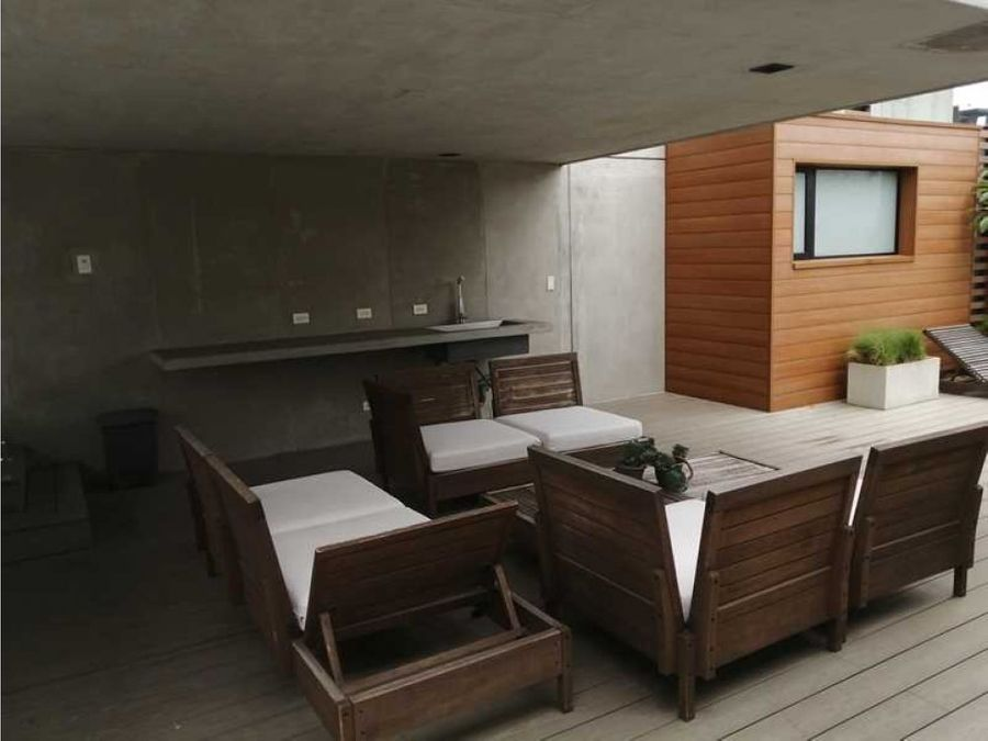 apartamento en alquiler en rohrmoser pavas