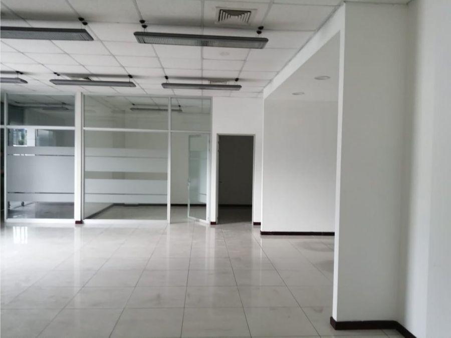 oficina en alquiler en moravia exposicion comercial codigo 2717362