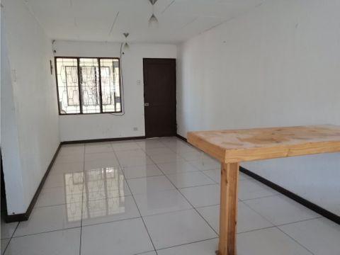apartamento venta en sabanilla de montes de oca cod2710680