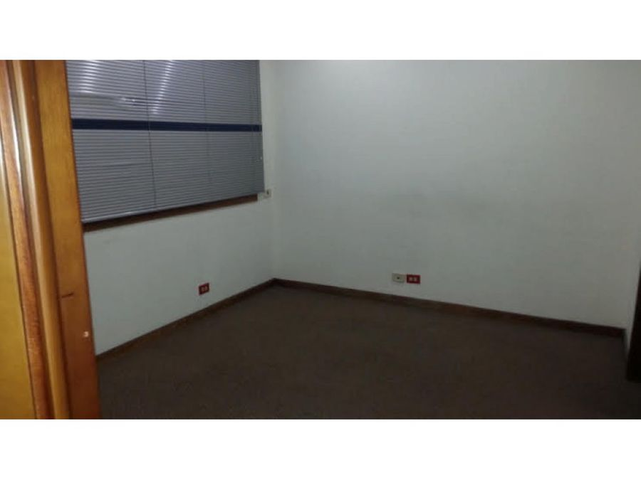 oficina en alquiler en paseo colon en san jose cod512715