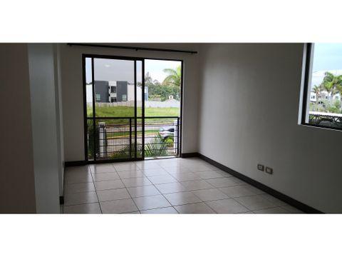 apartamento en alquiler cariari heredia 1379143