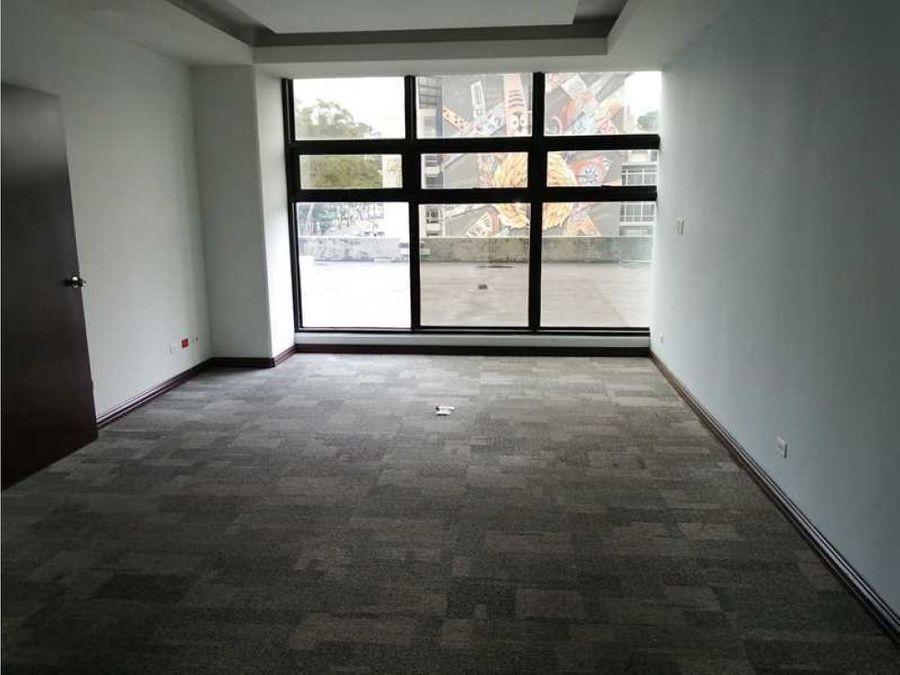 oficina en san jose san pedro oficentro 1542313