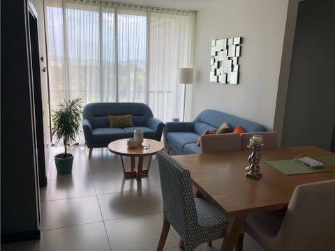 apartamento en heredia cariari alquiler 1056431