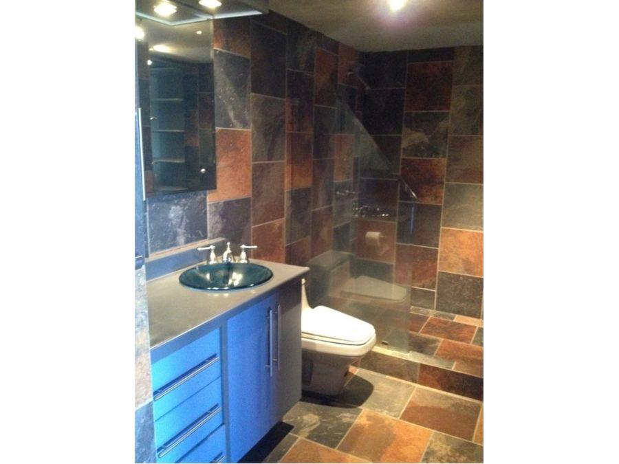 apartamento en alquiler en rhormoser de pavas con muebles 3704331