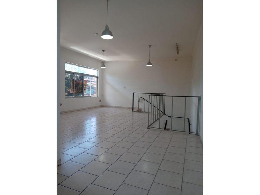 local comercial en san pedro de montes de oca codigo 4342014
