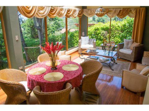 casa en venta alquiler en san rafael de montes de oca codigo 3624004