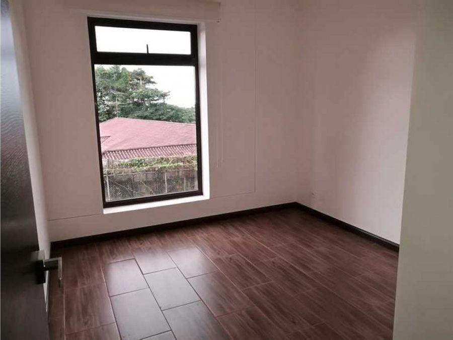 apartamento en curridabat granadilla vendo