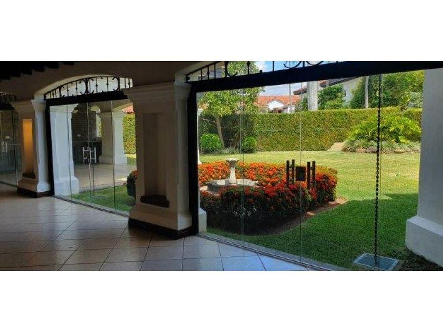 casa en venta y alquiler en lindora santa ana 2004948