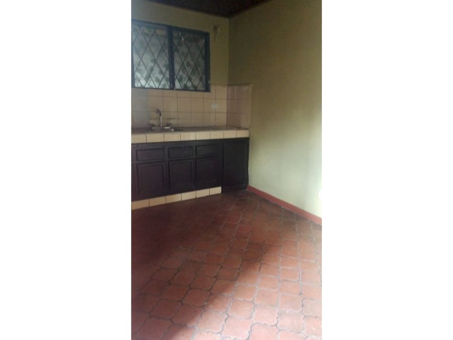 apartamento en alquiler en calle blancos de goicoechea codigo 3700384