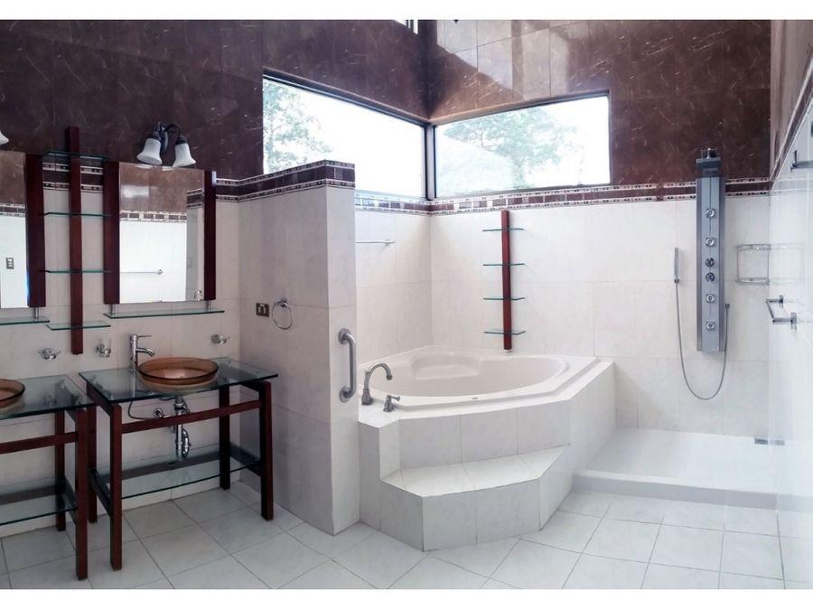 casa alquiler en trejos montealegre escazu cod4468263