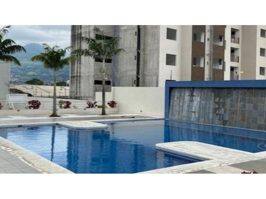 apartamento en venta en hatillo de san josecondominio cod 3439415