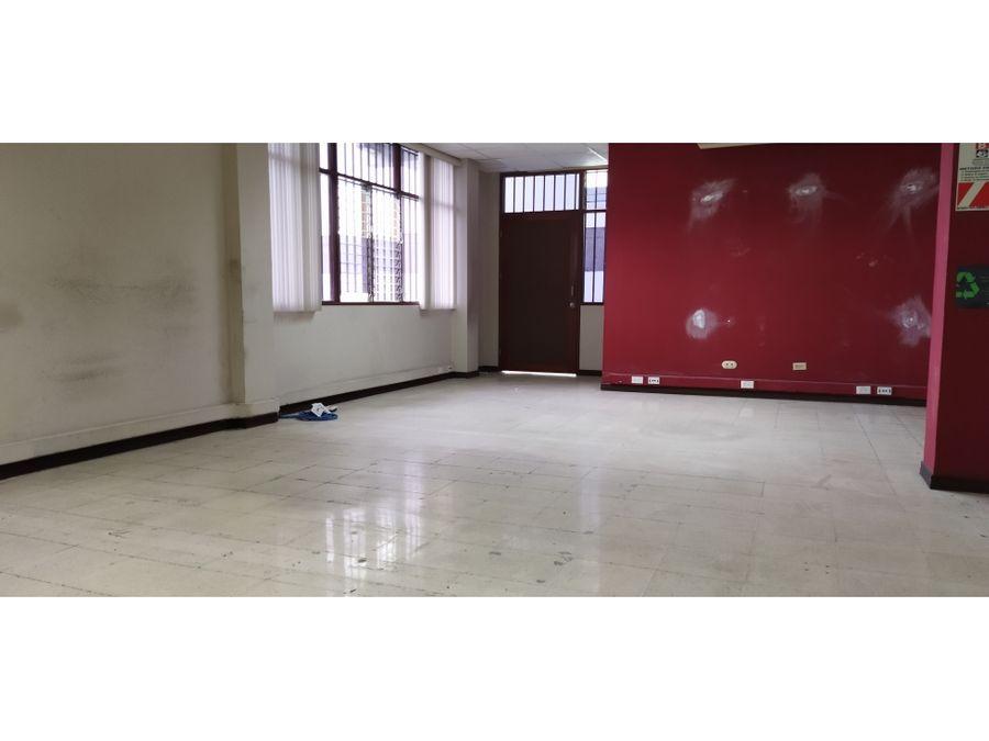 oficinas en alquiler en san pedro de montes de oca codigo 4507899