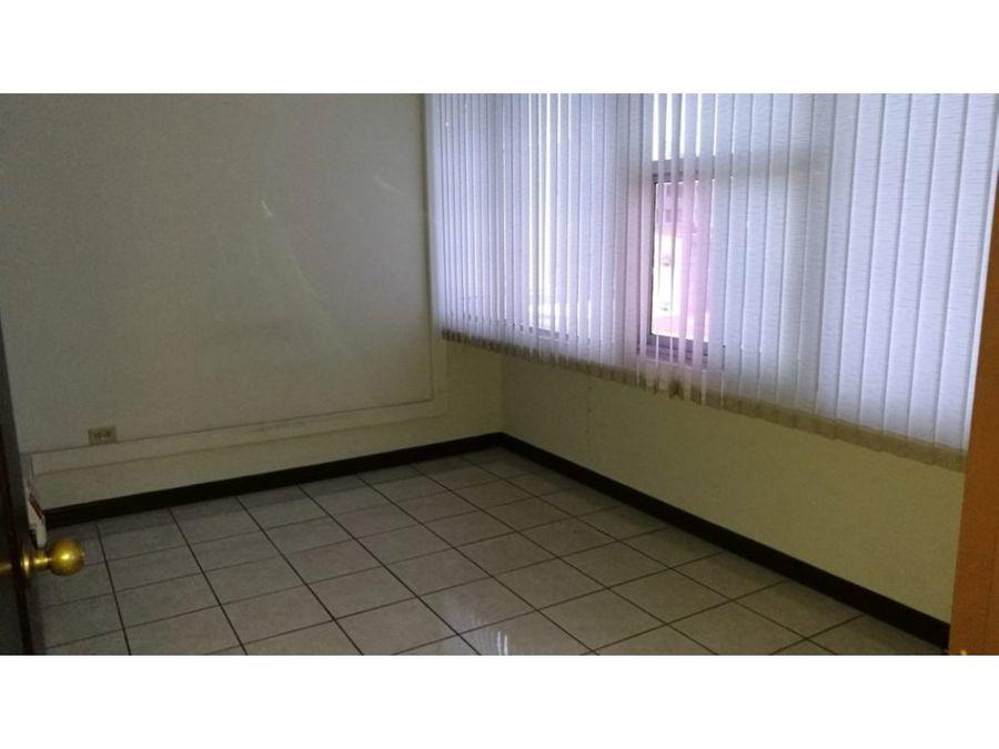 oficina en alquiler san jose centro 521209