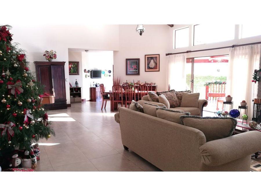 casa en tres rios san ramon 1 planta 528863