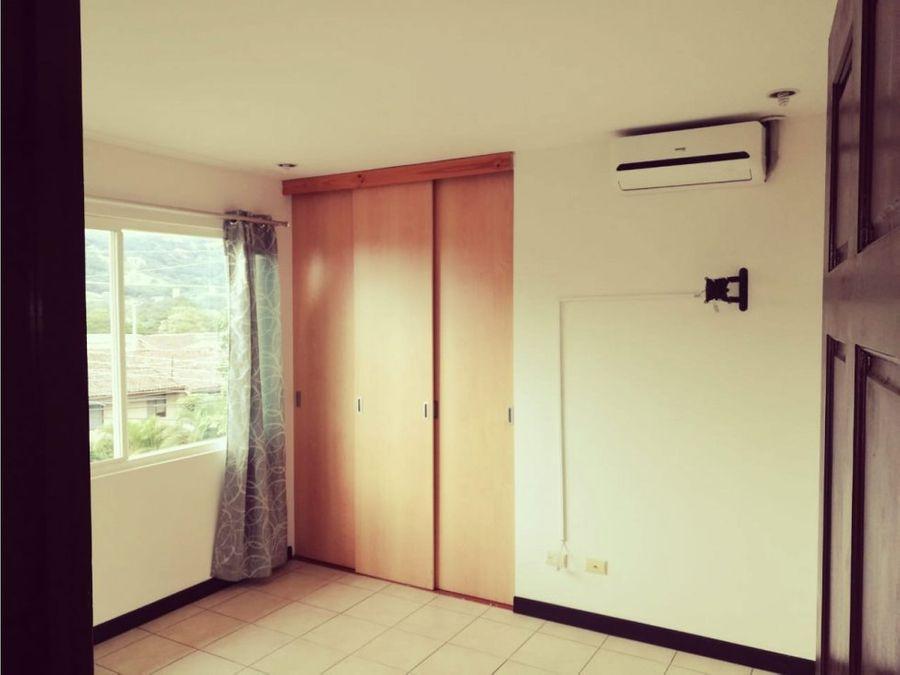 apartamento venta en santa ana centro oportunidad cod 897128