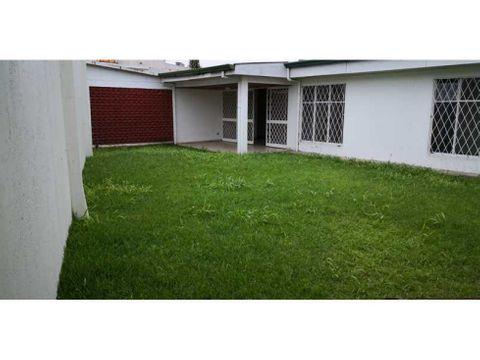 casa en venta en calle blanco goicochea una planta cod 2669918