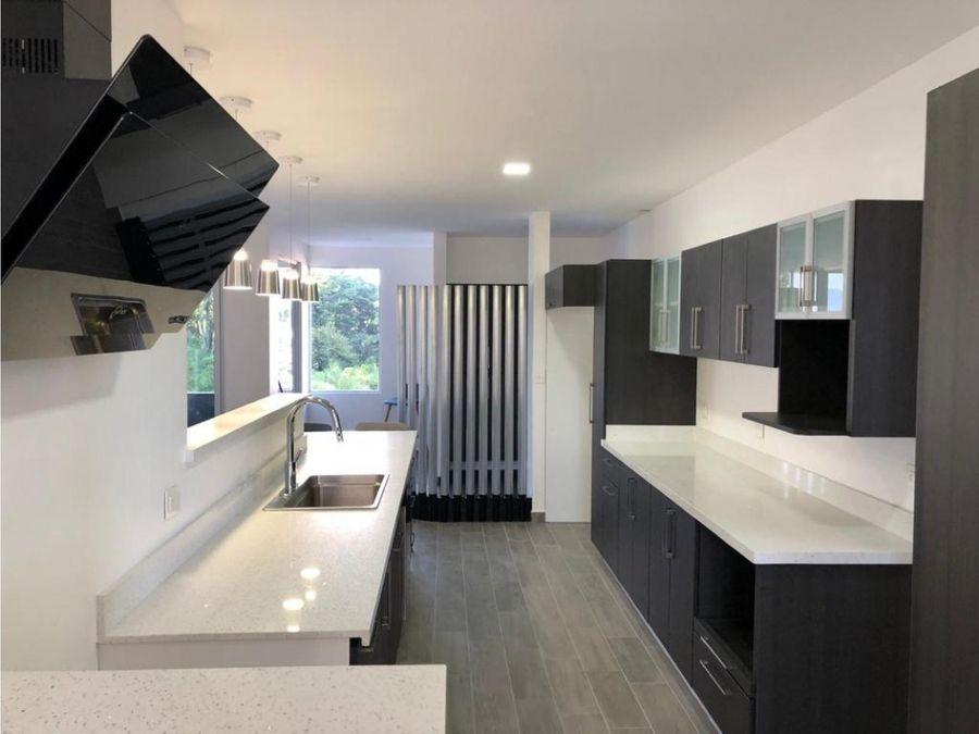 pent house en venta en sabanilla de montes de oca codigo 4364842