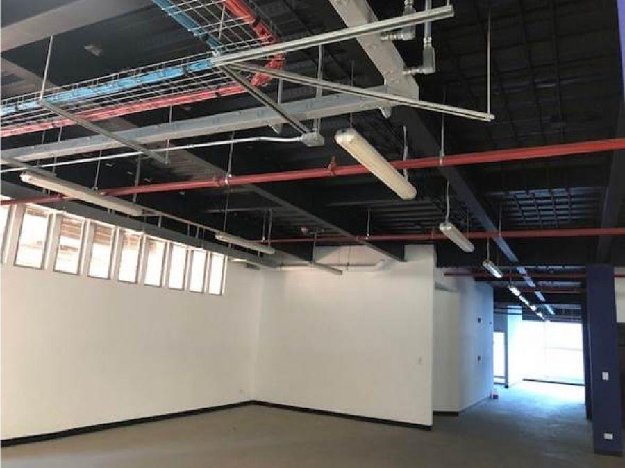 oficina en alquiler en santa ana estrenar cod 4520131
