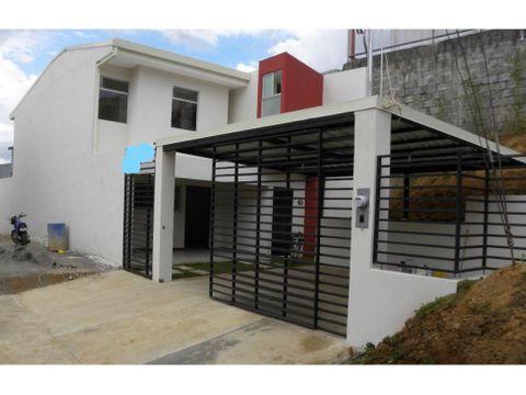 casa en alquiler en tres rios por pasoca residencial cerrado